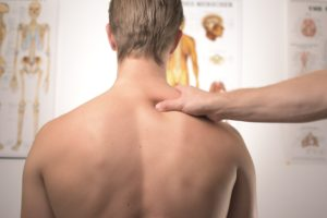 Prolotherapy in Neck Pain
